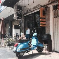 Heritage Coffee & Clothes